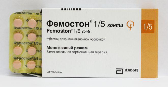 Названия популярных эстрогена содержащих лекарств для транссексуалов
